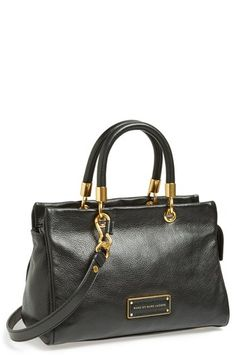 MARC BY MARC JACOBS 'Too Hot to Handle' Satchel available at #Nordstrom