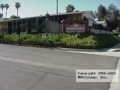 Find This Pin And More On Mobile Home Parks Manufactured Communities