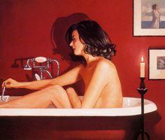 Jack Vettriano + + 1951 + - + Love + Story + - + Tutt% 27Art @ + (7)