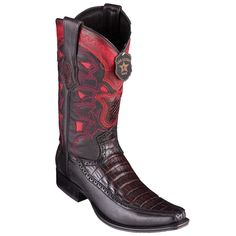 Unique Boots, Castor Oil For Hair, Boots Store, Stylish Mens Outfits, Western Boots, Western Wear, Cowboy Boots, Goodyear Welt, Boot Shop