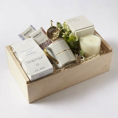 TOP 3 SITES FOR LUXURY, CURATED GIFT BOXES | Design by Occasion