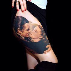 INSANE Hyper-realistic Tattoos