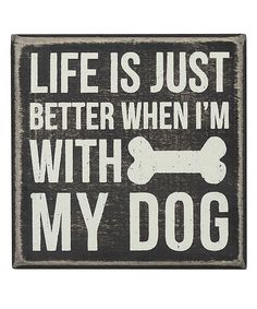 Truth...both of my babies ❤