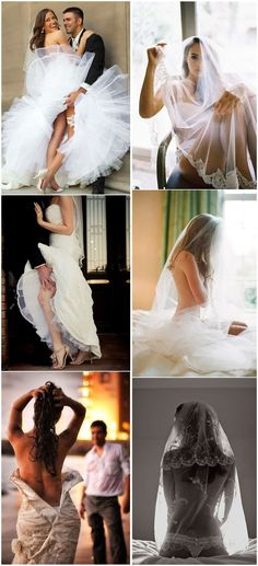Wedding Photography » 21 Wedding Photos Too Sexy Not To Have! #weddingphotography