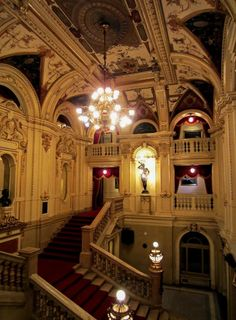 Slowacki Theatre, Krakow