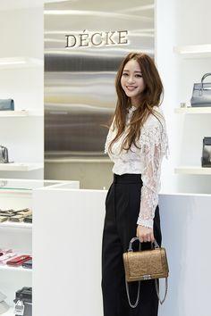 Han ye seul Korean Actresses, Asian Actors, Actors & Actresses, Han Ye Seul, Asian Woman, Cool Style, Womens Fashion, Drama, Chinese