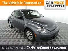 2013 VW Beetle 25L Review Demo