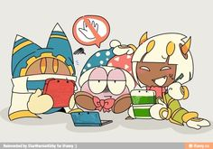 I feel really bad for ya Marx.>> Magolor has a like me TUT Demon Baby, Kirby Character, Meta Knight, Innocent Child, Nintendo Characters, Green Books, Video Game Art, Super Smash Bros, Cute Art