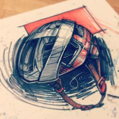 Sketches on Behance #id #industrial #design #product #sketch