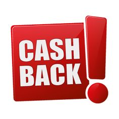 Cashback nine and a half percent for all AliExpress goods with promo code