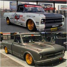 67 72 Chevy Truck, Classic Chevy Trucks, Chevy C10, Chevy Pickups, Lowered Trucks, C10 Trucks, Mini Trucks, Pickup Trucks, F100