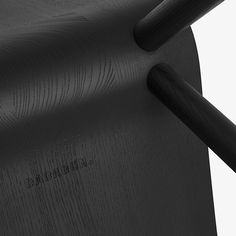 Cresta Chair<br> Charcoal