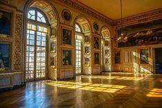 Picture of Chateau de Versailles, Versailles