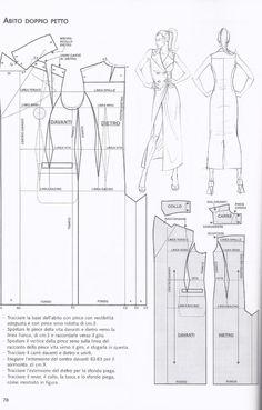 #ClippedOnIssuu from La tecnica dei modelli uomo donna volume 2
