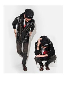 Streetwearový brand Civil s podzimní kolekcí - Freshspace 5f86c96451b
