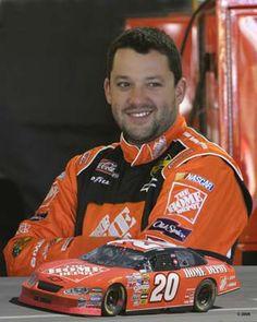 Daddys favorite NASCAR driver