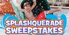 Win $250 Toward Your Favorite Waterpark and $250 Toward Outdoor... IFTTT reddit giveaways freebies contests