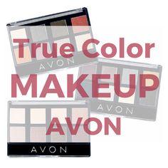 Avon True Color Makeup - take the guessing game away... with True Color makeup, the color you buy is the color you wear!  Buy Avon True Color Makeup at https://barbieb.avonrepresentative.com #avon #truecolor #makeup #beauty #cosmetics