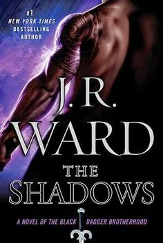 The Shadows by JR Ward (The Black Dagger Brotherhood #13) I finished this book feeling utterly conflicted. For the first 2/3rds the story brought me back to why I initially got hooked reading the Black Dagger Brotherhood. We had great one-liners, fantastic past character interaction and a romance that could set fire to the pages. Ok, I do have to admit, that Ward's newer storylines do branch into many sub-stories and this is prevalent but overall back to the good old days. But then the last…