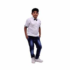 aecc5d08e25 Get the fashionable plus size denim blue elegant wash kids jeans for your  over healthy kids.Buy plus size clothing for odd size boys and girls now  available ...