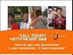 intelligent energy Ive got gas YouTube