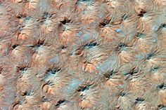 Earth View : une collection de 1.500 superbes photos satellite de la Terre