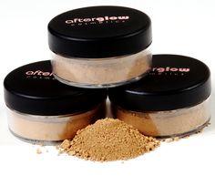 5. AfterGlow Cosmetics - 8 Best Organic Makeup Brands ... → Makeup