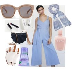 Sustainable jumpsuit IV  Featuring- Zoya, Eileen Fisher, Stella McCartney, Fashion Conscience, Alima Pure, ALBA, Zoya, and Arkins.   Sustainable Brands  How to Wear a Jumpsuit Styling Tips