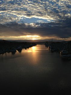 If you're looking to spend quality time with your Valentine, check out Dana Point Harbor for a romantic stroll. Sunset is at 6:45pm on Valentine's Day!