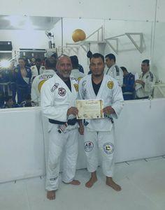 Seminário Guto Vicente. .. Grande atleta.