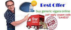 Best Offer buy generic Viagra online with Free Shipping + 10% Discount. just…