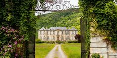 This French Chateau Will Become a Boutique Hotel | VIVA Lifestyle & Travel