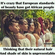 I love ❤️ a #Queen that takes pride in wearing her #naturalhair. Sistahs you're naturally beautiful and real men, #Kings, like me appreciates you the way God created you. No need for all the #makeup, #weave, #buttlifts, #plasticsurgery, #cosmeticsurgery,