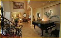 Image result for creative piano room ideas
