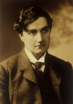 Ralph Vaughan Williams. He set four of his niece Fredegond's poems to music