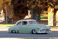 1950 chevy deluxe - Google Search