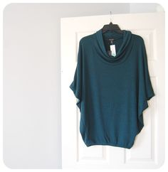 Dear Stitch Fix Stylist - this looks like a nice lighter weight poncho. I'd like to try this if it comes in a brighter color. Cute Stitch, Stitch Fit, Winter Sweaters, Women's Sweaters, Sweaters For Women, Fitness Fashion, Women's Fashion, Fashion Outfits, Long Tunic Tops