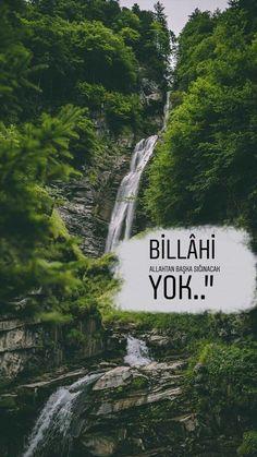 Allah Islam, Islamic Quotes, Pray, Amen, River, Abstract, Photography, Outdoor, Inspiration