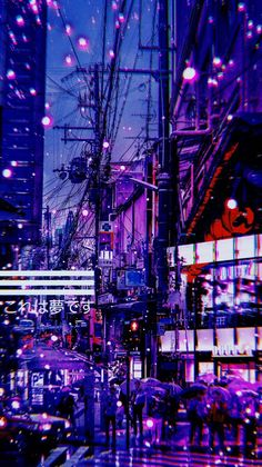 vaporwave wallpapers this is a dream, 2018 Aesthetic Space, City Aesthetic, Purple Aesthetic, Aesthetic Anime, Naruto Wallpaper, Purple Wallpaper, Wallpaper Wallpapers, Aesthetic Backgrounds, Aesthetic Iphone Wallpaper