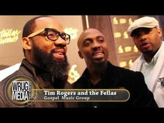 Tim Rogers and the Fellas