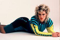 18 de noviembre – 54 años cumple Kim Wilde todo un icono en los 80 hoy hacemos un repaso a sus mejores videos