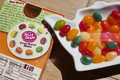 Yummy Jelly Beans from iherb Jelly Beans, Pear, Ale, Cherry, Lemon, Banana, Red Dates, Ale Beer, Bananas