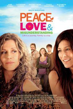 Peace, Love, & Misunderstanding - Rotten Tomatoes