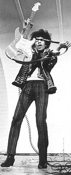 Listen to #JimiHendrix on #86RockRadio 1967 www.86rockradio.com/