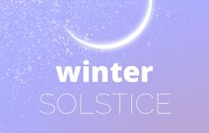 Winter has officially arrived and with it your winter solstice horoscope.
