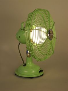 I need to ask Aaron to make me one out of a broken vintage space heater.