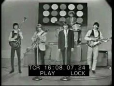 Rolling Stones - Carol - 1964 - (Mike Douglas Show) The Rolling Stones, Rolling Stones Videos, Rolling Stones Albums, Keith Richards, Rock And Roll Bands, Rock N Roll, Mick Jagger, Pop Rock, Chuck Berry