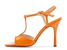 Fedra vernice arancio