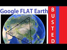 Flat Earth BUSTS Google Earth! (Prove It Yourself) - YouTube