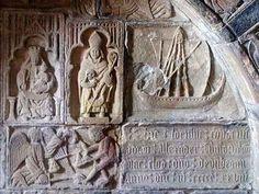 Somerled - the heroic grandfather of Clan Donald Celtic Heroes, Glasgow Airport, Clan Macdonald, Best Hero, Scottish Clans, My Ancestors, Irish Celtic, Ancestry, Artsy